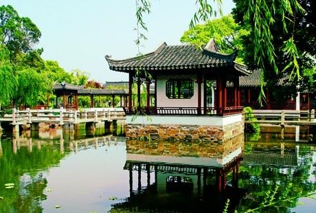 【皇牌江南】乌镇、西塘、南浔、苏州、杭州、上海 高铁4日游华东五市全走遍