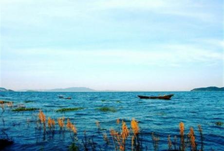 南昌到鄱阳湖1日游一湖清水,为世界守护