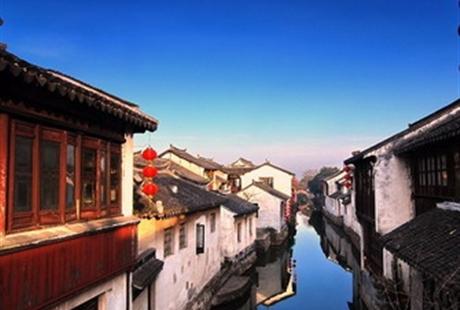 【荡漾江南】扬州、南京 双卧5日上有天堂、下有苏杭、感受华东魅力